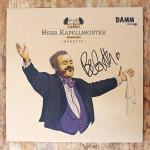 Herr Kapellmeister Remix EP